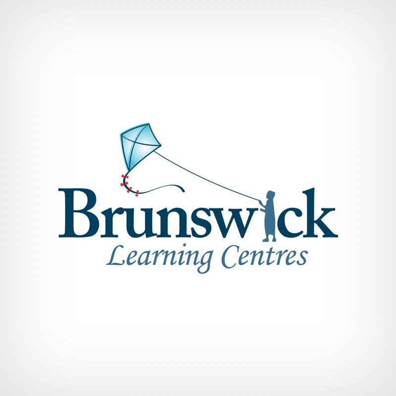 Logo Design, Branding, Brunswick Learning Centres